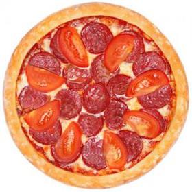 Классическая пицца - Фото