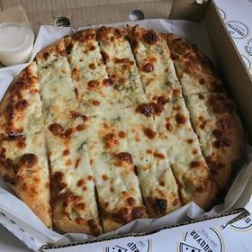 Сырные палочки с сыром горгондзола - Фото