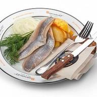 Закуска по-сибирски Фото