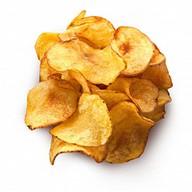 Картофель жареный Фото