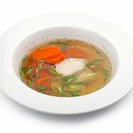 Летний суп Фото