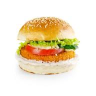 """Бургер """"Хэм"""" Фото"""