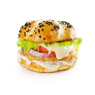 """Бургер """"Чикен"""" Фото"""