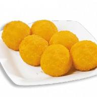 Рисовые шарики Фото
