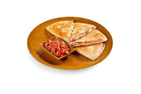 Кесадилья с сыром - Фото