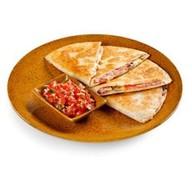 Кесадилья с сыром Фото