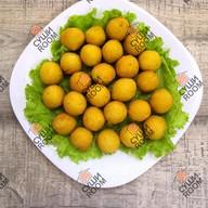 Картофельные шарики Фото