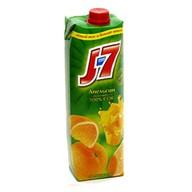 Сок «J7» Фото
