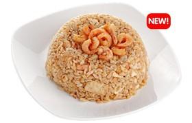 Рис с креветками - Фото