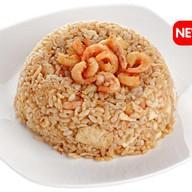 Рис с креветками Фото