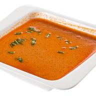Тайский суп карри из баранины Фото