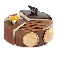 Шоколадное ассорти Фото