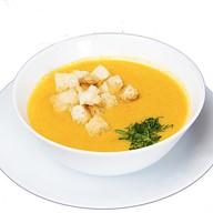 Суп-пюре куриный Фото