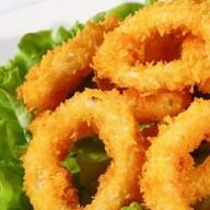 Кольца кальмара Фото