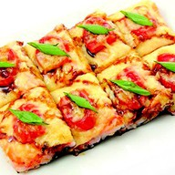 Суши-пицца Неаполь Фото