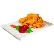 Курица в панировке Фото