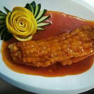 Рыба-кукуруза Фото