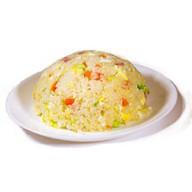 Рис жареный Янчжоу Фото