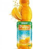 Палпи апельсин Фото