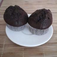 Мафины шоколадные Фото