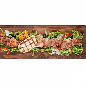 Шашлык метр свиной биг - Фото