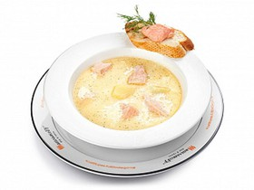 Норвежский суп - Фото