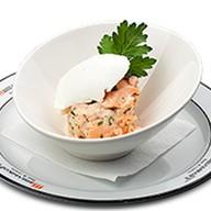 Фиш салат (БЛ) Фото