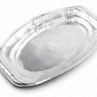 Форма алюминиевая (поднос) Фото