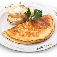 Классический омлет с тостами (БЛ) Фото