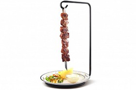 Шашлык из говядины - Фото