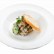 Московский салат (БЛ) Фото