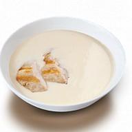 Крем-суп сырный (БЛ) Фото