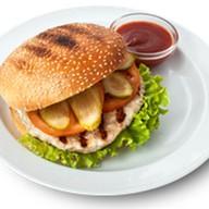 Мини бургер (БЛ) Фото