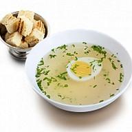 Легкий суп (БЛ) Фото