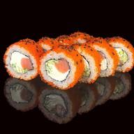 Сендай с лососем Фото