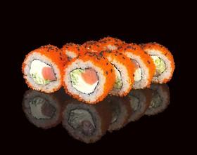 Сендай с лососем - Фото
