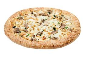 Грибная пицца - Фото
