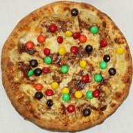 Пицца детская Фото