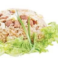 Рис с телятиной Фото