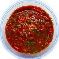 Соус томатный острый Фото