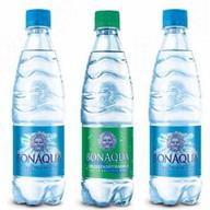 Вода BonAqua Фото
