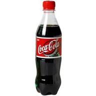 Coca-cola 0.5 L Фото