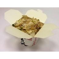 Капуста Вом Бок в устричном соусе Фото