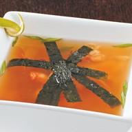 Тайский суп Фото
