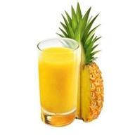Сок ананасовый Фото