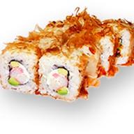 Бонито с лососем Фото