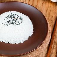 Паровой рис Фото