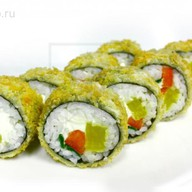 Темпура овощная Фото