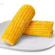 Вареная кукуруза Фото