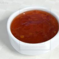 Чили сладкий соус Фото